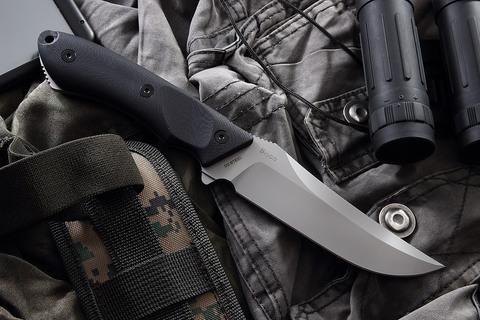 Тактический нож Bison - Nozhikov.ru