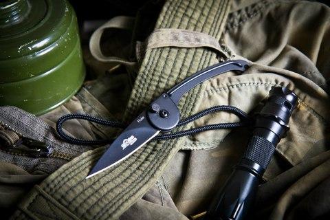 Складной нож Fluke - Nozhikov.ru