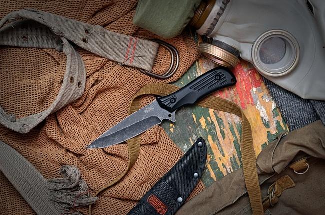 """Нож Росомаха от Магазин ножей """"Ножиков"""""""