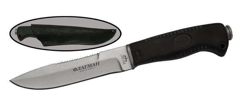 Нож Флагман