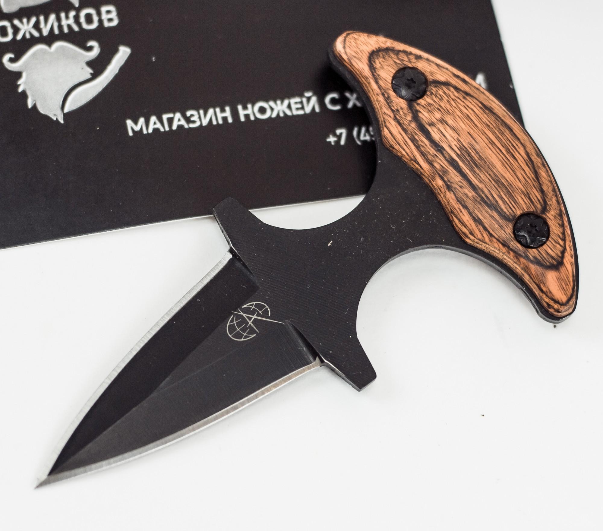 Тычковый нож F907B