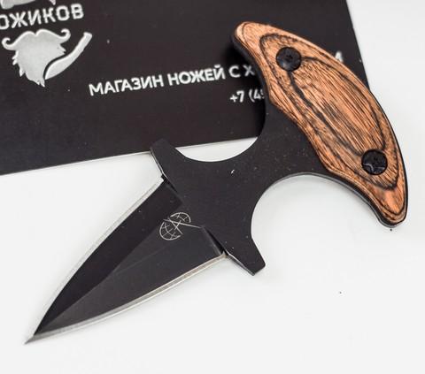Тычковый нож F907B - Nozhikov.ru