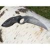 Нож керамбит K098 - Nozhikov.ru