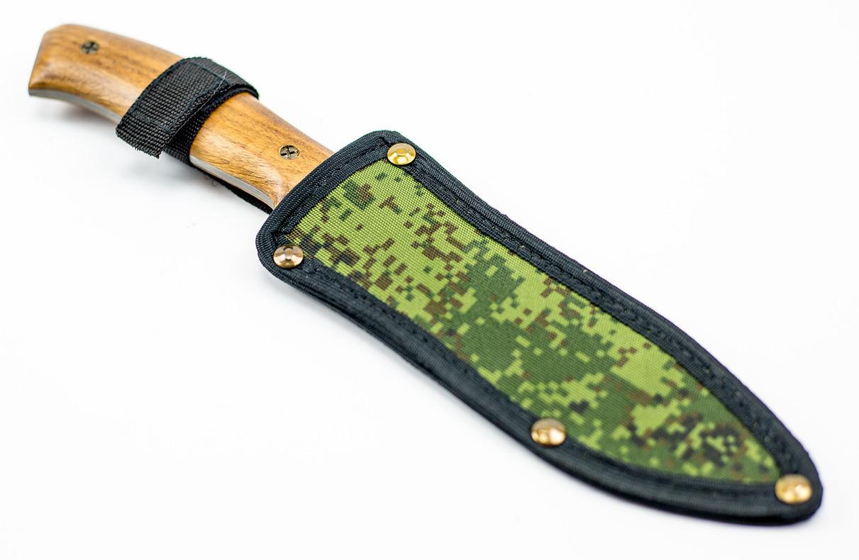 Нож «Егерь» NEXT