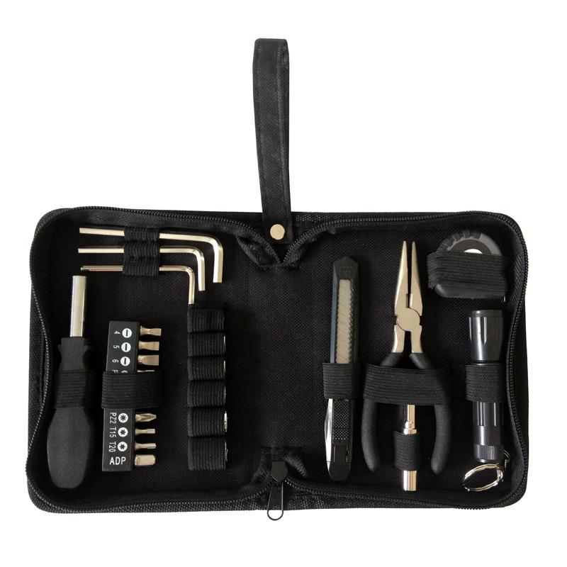 Набор инструментов Stinger W0109, 26 предметов, нейлоновый чехол набор инструментов sata 150 предметов 09510