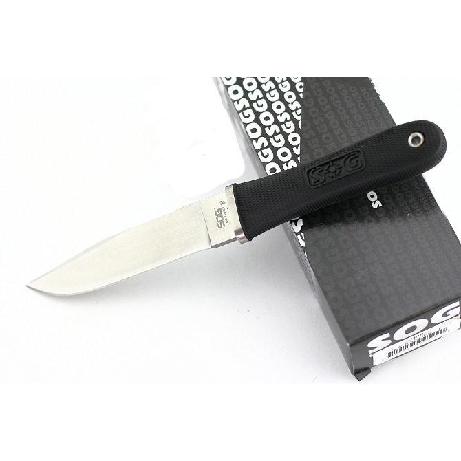 Фото 3 - Нож с фиксированным клинком NW Ranger 13.3 см. от SOG