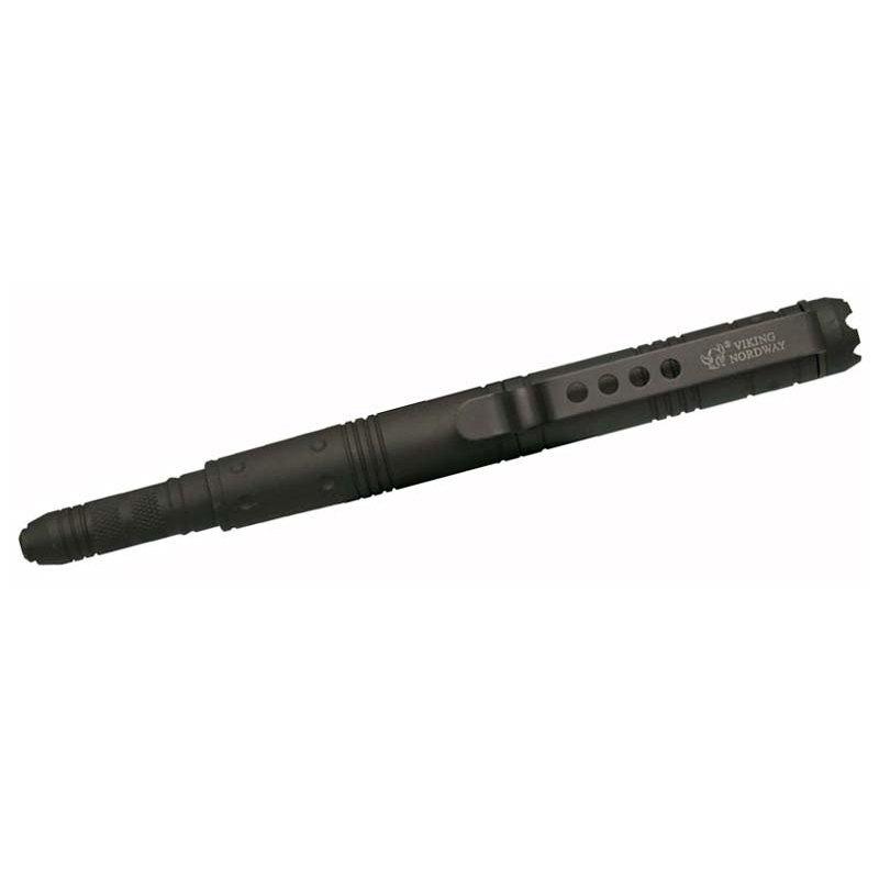 Ручка тактическая ВоинТактические ручки<br>Общая длина: 180 мм<br>Материал: алюминий<br>