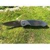 Нож складной Sanrenmu SRM723 - Nozhikov.ru