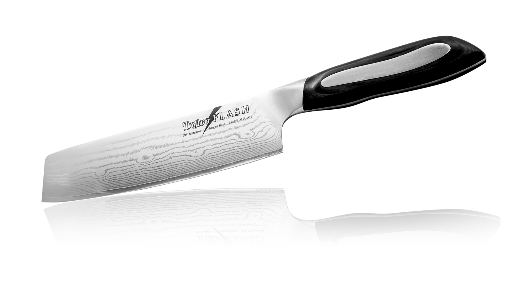 Нож Овощной Tojiro Flash 180 мм, сталь VG-10 нож универсальный tojiro flash 100 мм сталь vg 10