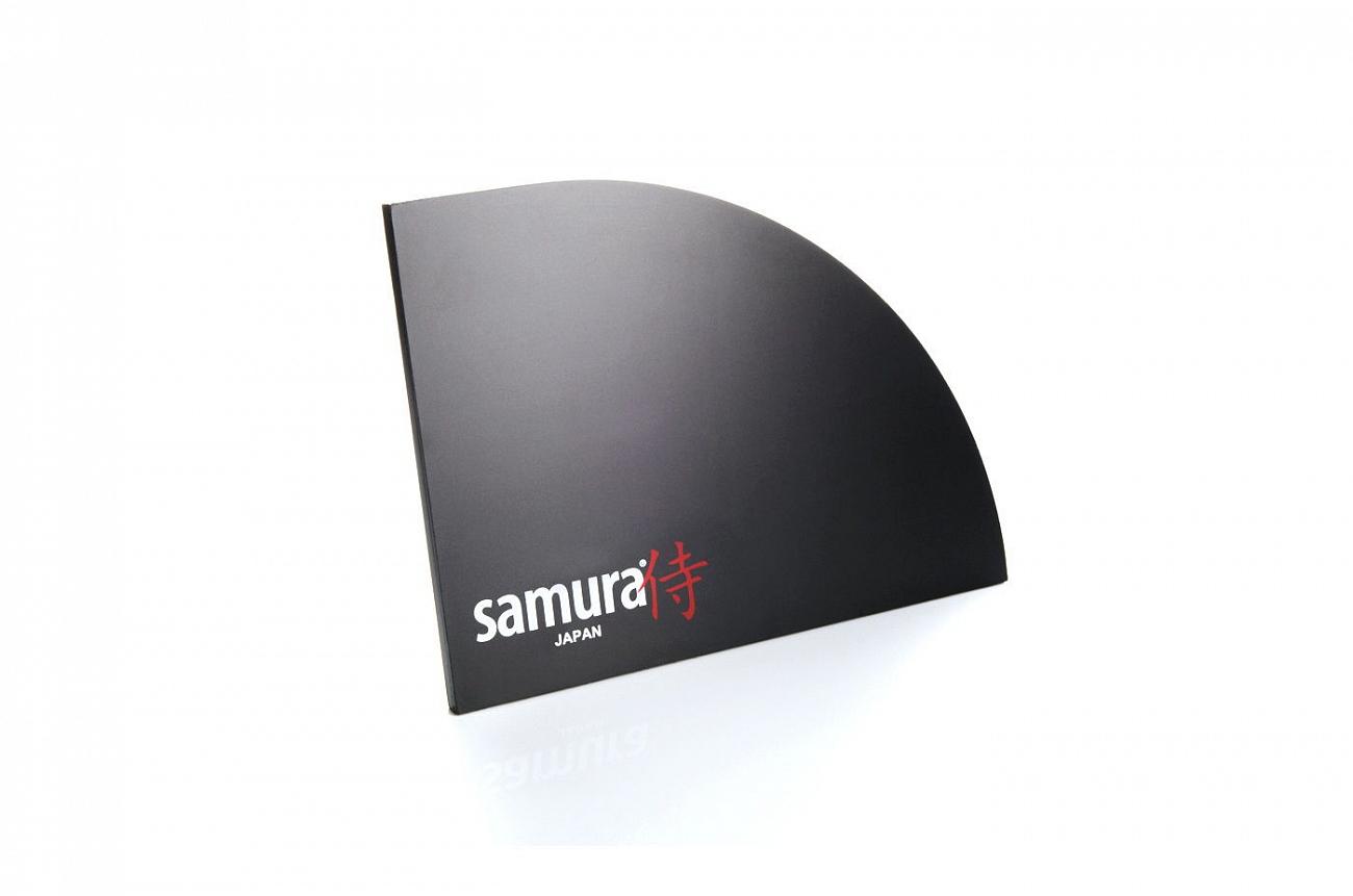 Подставка магнитная для стальных ножей от Samura
