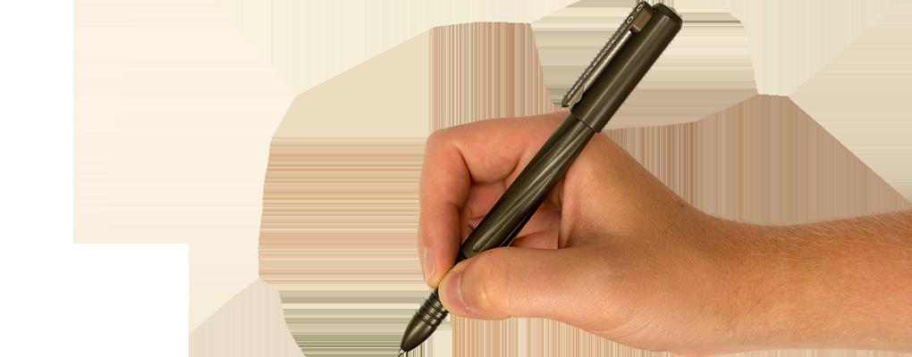 Фото 3 - Тактическая ручка Zero Tolerance 0010EB