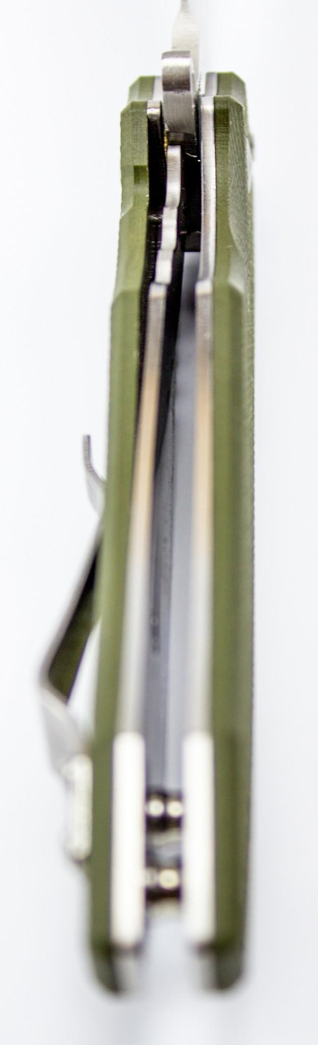 Фото 3 - Складной нож ENLAN EW от Steelclaw
