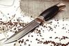 Нож Финка НКВД, D2 - Nozhikov.ru