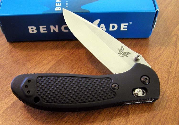 Нож складной Benchmade 551 GRIPTILIAN, шт