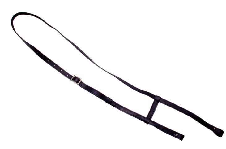 Портупея черная портупея черная с зеркальными элементами bella black