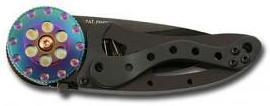 Фото 3 - Складной нож CRKT Snap Fire (CR/5011K)