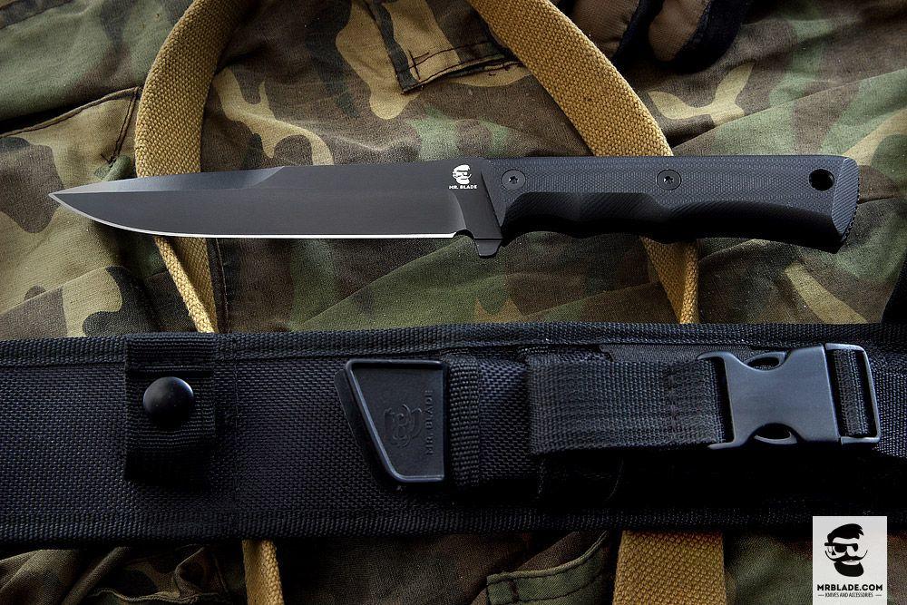 """Нож Patriot от Магазин ножей """"Ножиков"""""""