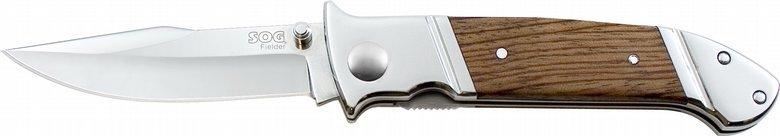 Складной нож FielderРаскладные ножи<br>Складной нож Fielder<br>