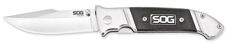 Складной нож Fielder G10