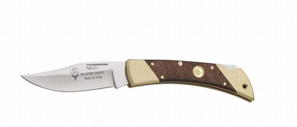 Нож складной Muela 25-MРаскладные ножи<br>Нож складной Muela 25-M<br>