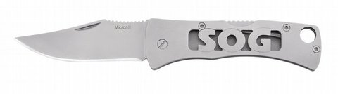Складной нож Micron II - Nozhikov.ru