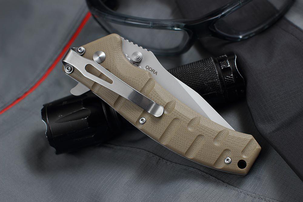 Фото 6 - Складной нож ODRA SW, Mr Blade от Mr.Blade