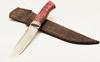 Нож RN-1, ELMAX, карельская береза - Nozhikov.ru