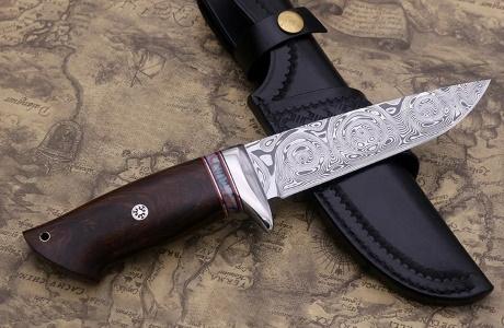 Фиксированные ножи