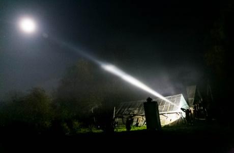 Ксеноновые фонари