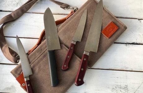Сумки для ножей