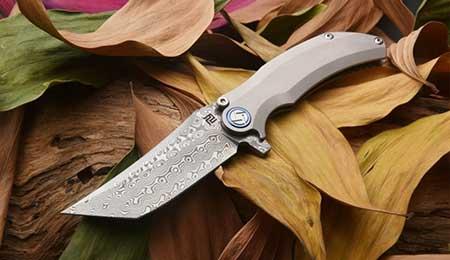 Складной нож Artisan Tacit