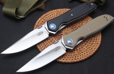 Американские ножи Zero Tolerance