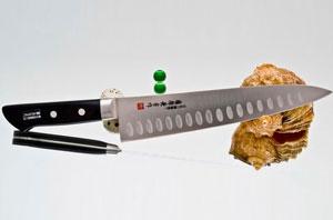 Ножи Fujiwara