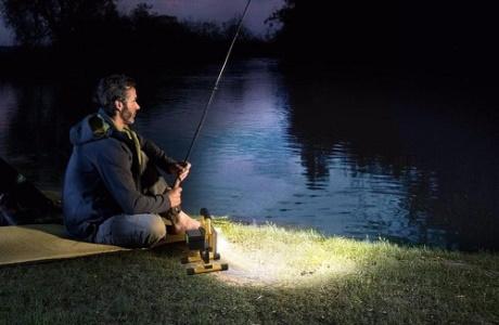 Фонари для рыбалки