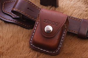 Чехлы для зажигалок Zippo