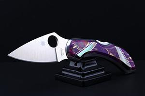 Ножи Santa Fe Stoneworks (США)