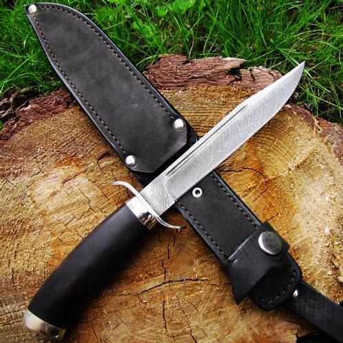 Ножи разведчика НР