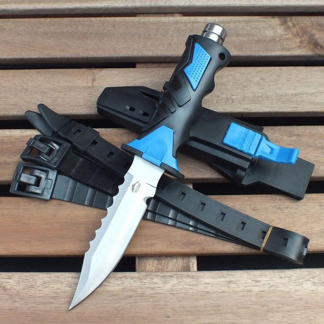 Подводные ножи