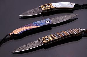 Ножи William Henry (США)