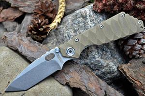 Ножи Strider (США)