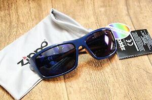 Солнцезащитные очки Zippo
