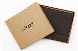 Портмоне Zippo