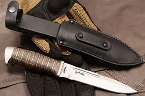 Ножи Витязь