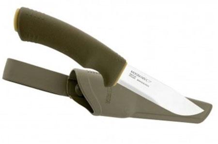 Ножи Mora Bushcraft