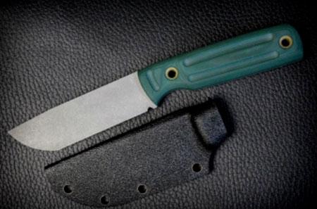 Ножи Racoon Knives