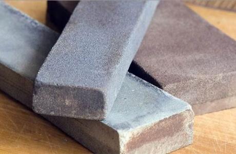 Абразивные бруски и камни для заточки ножей