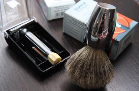 Наборы для бритья