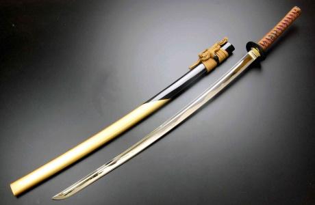 Японская катана