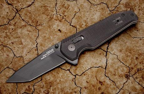 Ножи с боковым выбросом