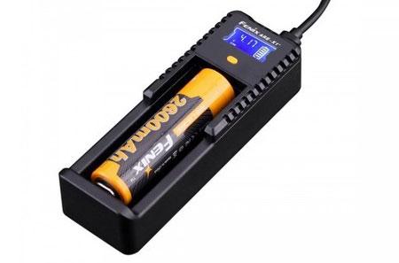 Зарядные устройства Fenix